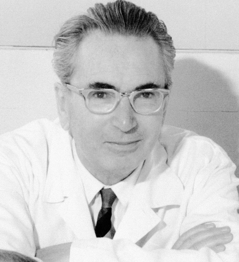 Viktor Frankl - Logotherapie